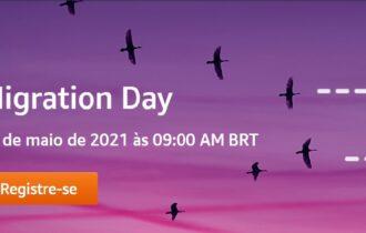 Evento: AWS Migration Day
