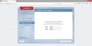Detalhes Instalação Zabbix 2.4