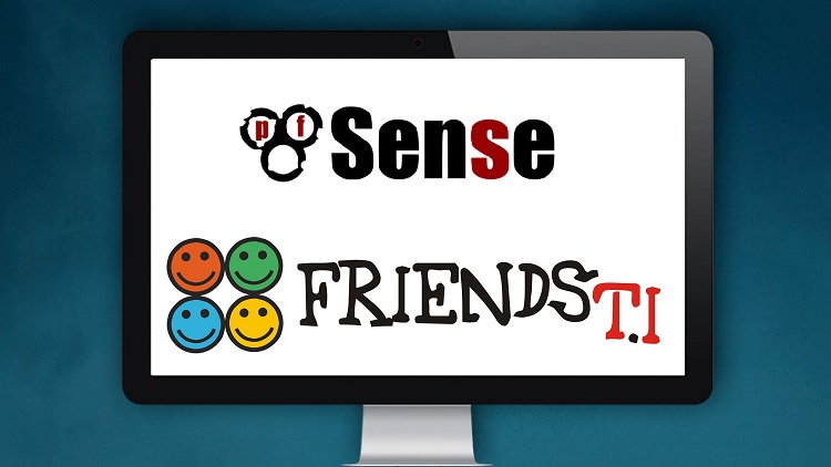 Tutorial: VPN IPsec entre pfSense 2.2.4 e pfSense 2.3