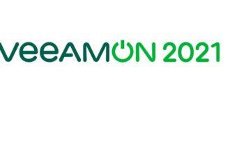 Evento: VeeamOn 2021