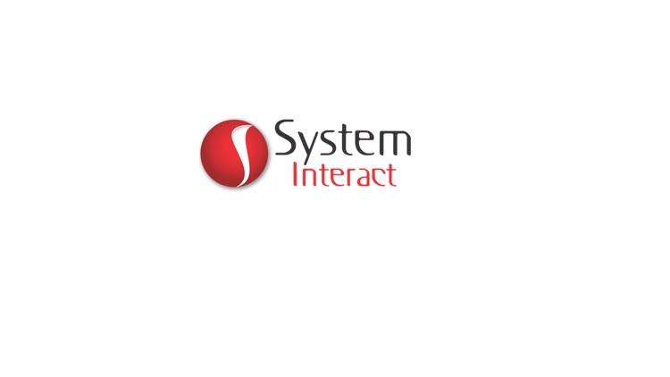 Emprego: System Interact esta contratando